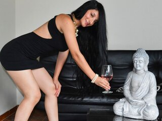 MegDev jasmine private shows