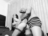 RossiAndCleider photos naked live